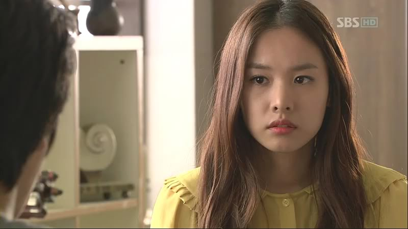 Jo Yoon Hee_Lie To Me