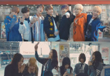 Lets Check Each Member Of Bts Ideal Type Of Girl Looks Height And