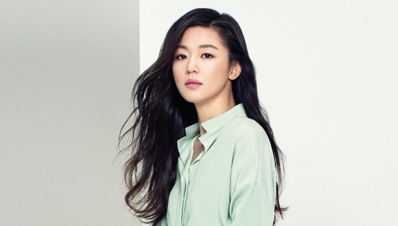 Get Closer With Jun Ji Hyun Husband Wedding Age Height Movies And Tv Shows Channel K Part 2