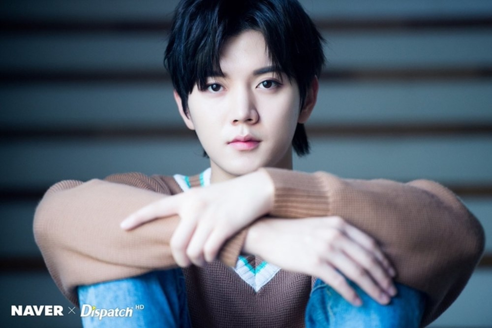 Profile Of Nu Est S Ren Birthday Age Plastic Surgery