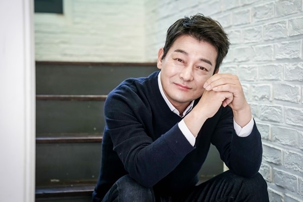 Jo Sung-ha profile and fact