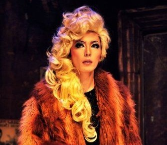 Kim Jae-wook as Hedwig