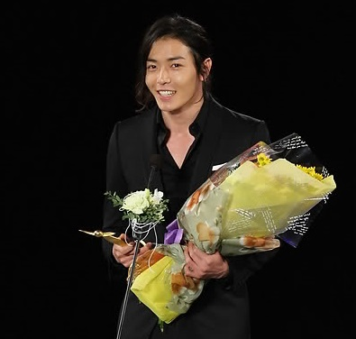 Kim Jae-wook awards