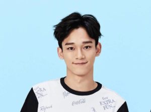 All About Exo S Main Vocalist Kim Jong Dae Chen Channel K