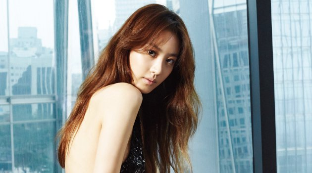 Fantastic Beasts Claudia Kim Profile And Facts Channel K