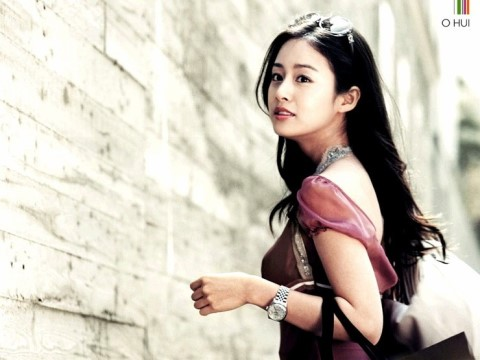 about Kim Tae-hee