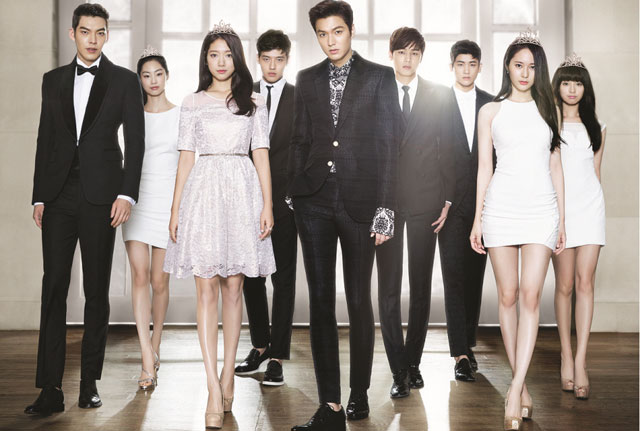 The-Heirs