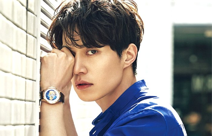 About Lee Dong-wook: Profile, Family, Dramas, Movies, TV Shows, and