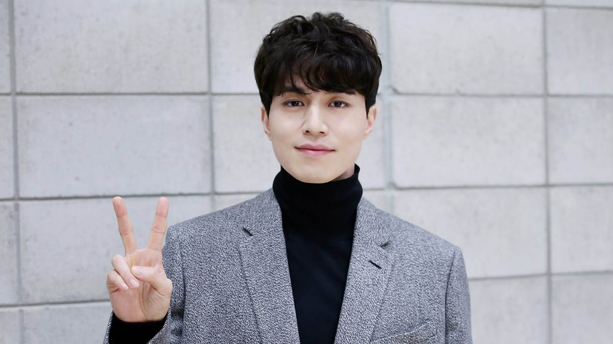 About Lee Dong-wook: Profile, Family, Dramas, Movies, TV