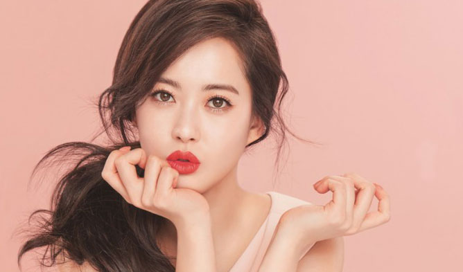 Get Closer To Reply 1994 S Actress Go Ara Channel K