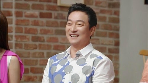 Lee Jae Ryong