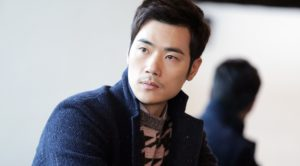 About Kim Kang-woo: Profile, Movie List, and Wedding   Channel-K