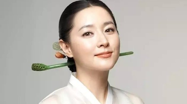 Lee Young-ae drama