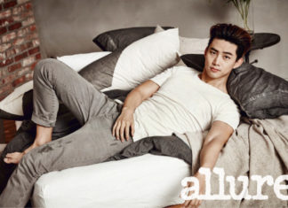 about taecyeon
