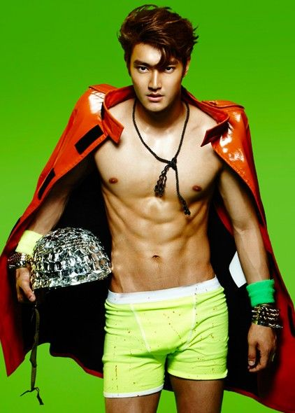 siwon mr simple