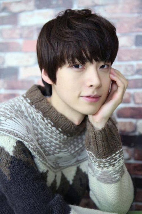 25 Photos See Before And After Comparisons Of Ahn Jae