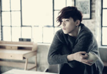 FT Island Lee Hong-ki