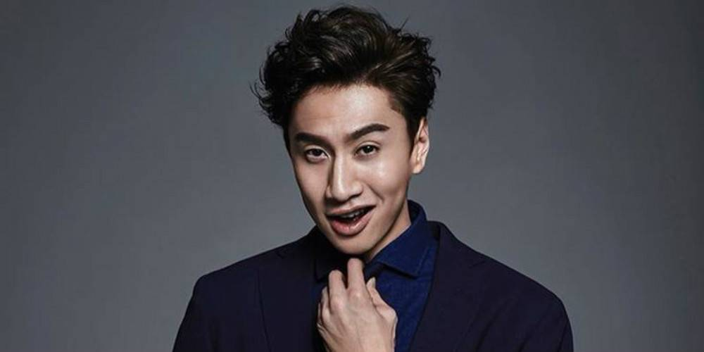 Lee kwang soo hd pictures — 1