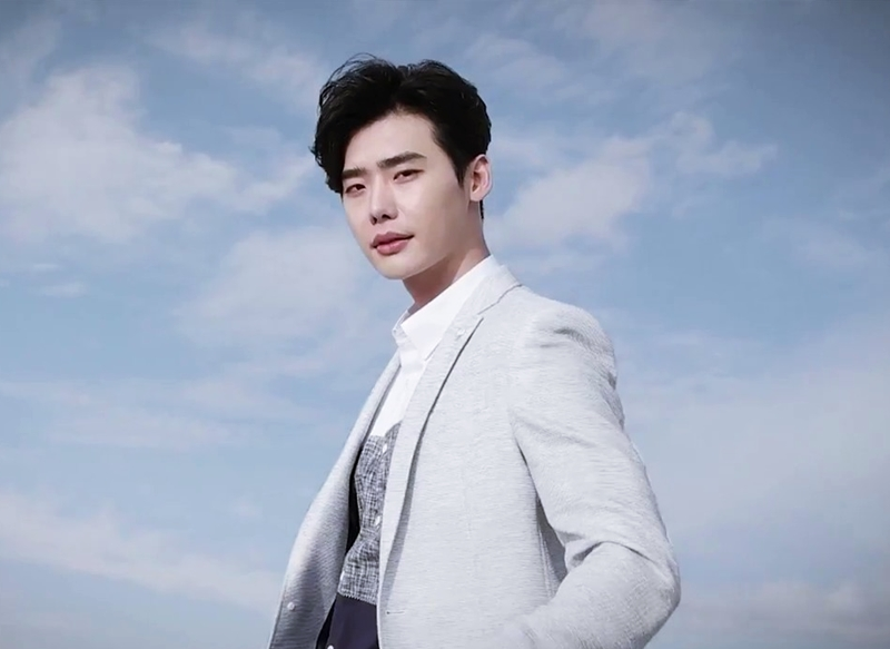 All About The Rising Star Korean Actor Lee Jong Suk Profile Net