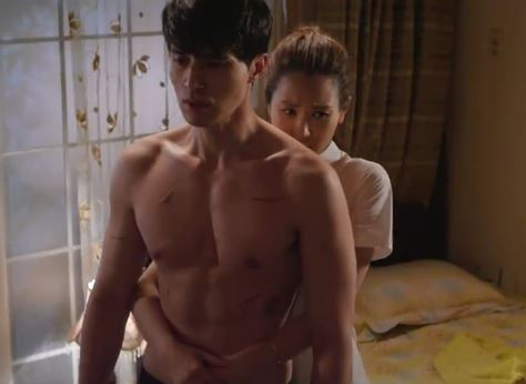 dongwook hotel king