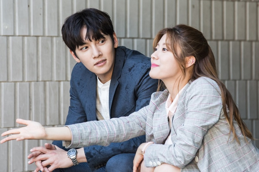 Ji Chang Wook And Nam Ji Hyun S Relationship Behind Their Hot