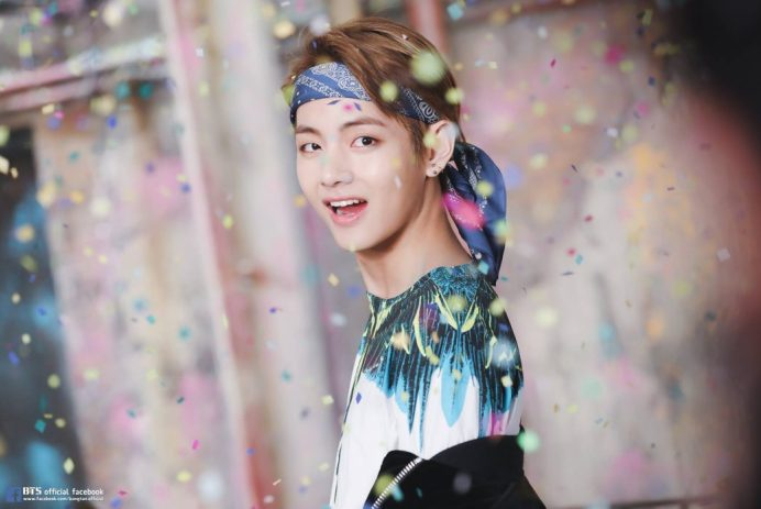 Has a 4D Personality? This is All About BTS V (Kim Taehyung