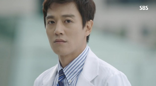 Did Kim Rae-won Undergo Plastic Surgery? Lets Compare Before-and
