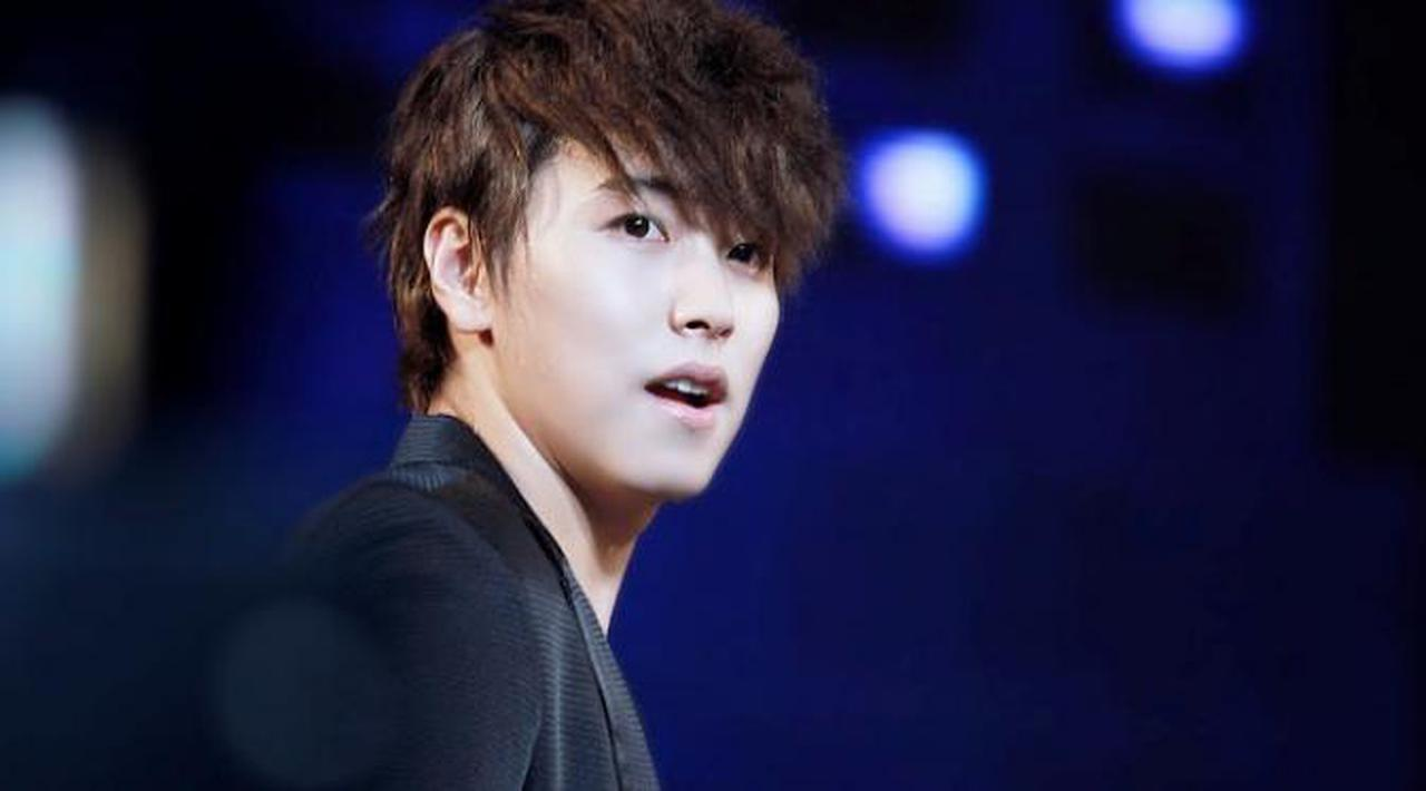 Sungmin super junior dating