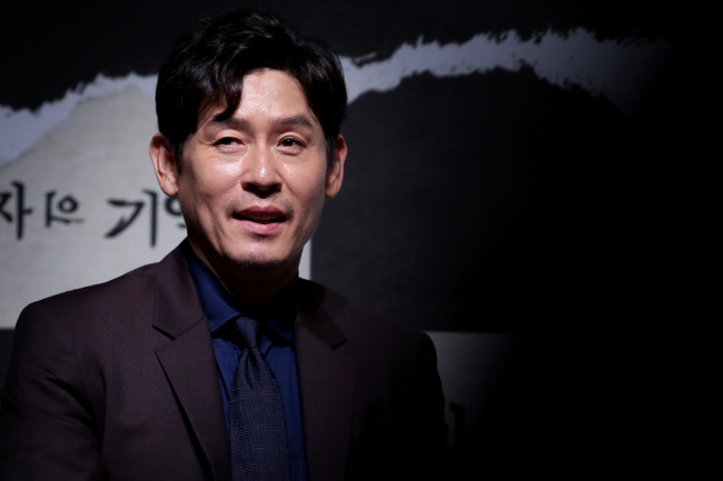 Sol Kyung-gu's Profile, Wife, Movies, and Drama List | Channel-K
