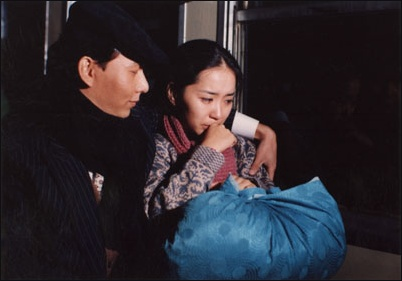 Yoon Yoo-sun in The Story of Two Women