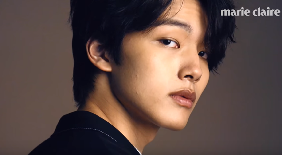 Child Actor Yeo Jin Goo Is All Grown Up Here Are His Full Profile