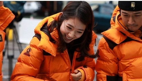 Let's See Park Shin Hye's Dance and Performance on 'Running Man