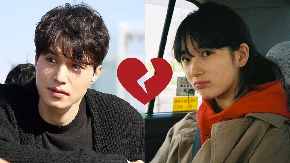 lee dong wook suzy