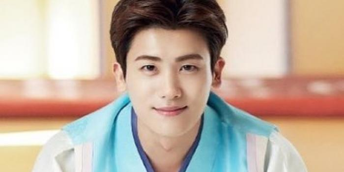 about Park Hyung-sik
