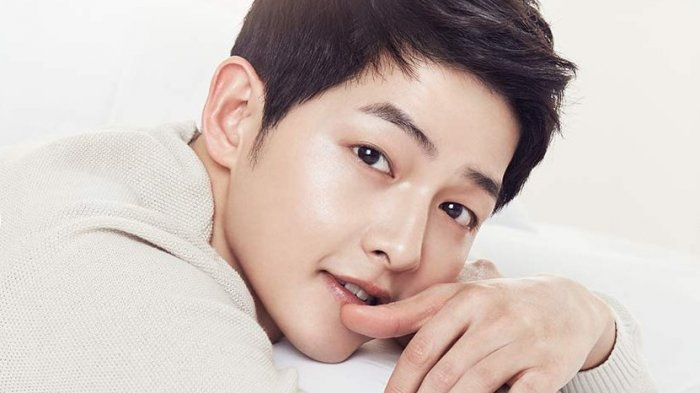 Take A Look At Song Joong Ki S Hairstyles Throughout All