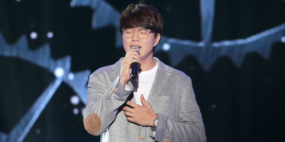 Get Closer to Korean Singer Sung Si-kyung: Profile, Album