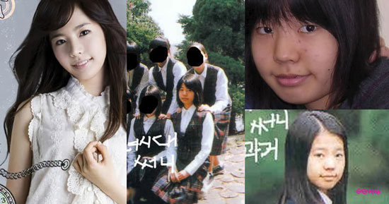 Did Snsd S Sunny Undergo Plastic Surgery Let S Compare Her