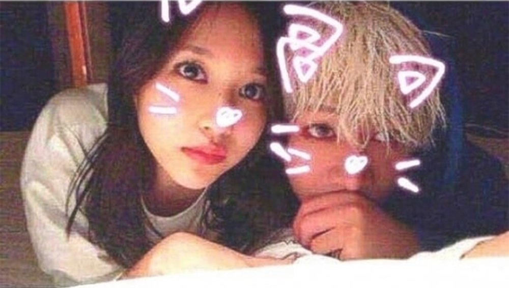 Mina and Bambam