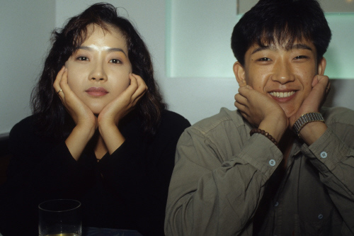 Choi Jin-sil and Choi Jin-young