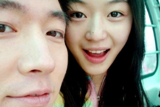 Jun Ji-hyun and Choi Jin-hyuk