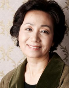 Sung Byoung-sook