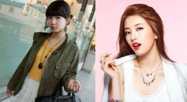 Suzy's Ultimate Body Transformation