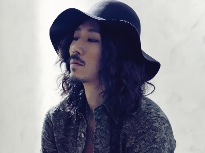 Everything You Need To Know About Korean Hip Hop Legend Tiger Jk Channel K