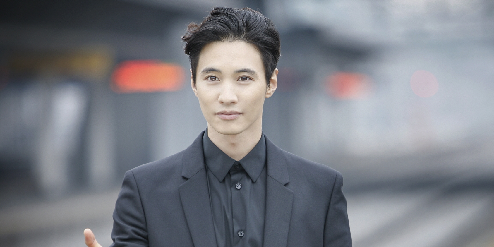 Get to Know More About 'Autumn in My Heart' Actor Won Bin ...