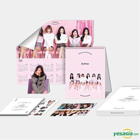 APINK 2019 Season Greetings