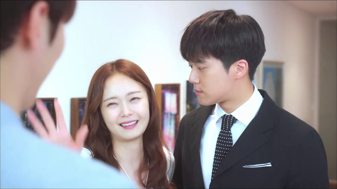 K-Drama Review: 'Something About 1 Percent' Will Warm Your Heart