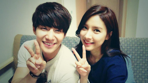 Do You Miss the Sexy Couple Song Jae-rim and Kim So-eun from