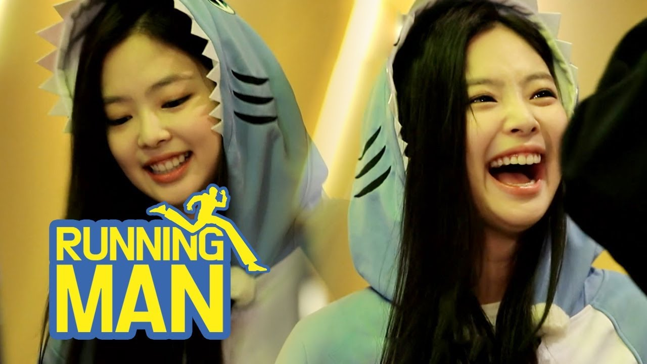 Let's Check Out Blackpink's Funny Moments on 'Running Man' Here
