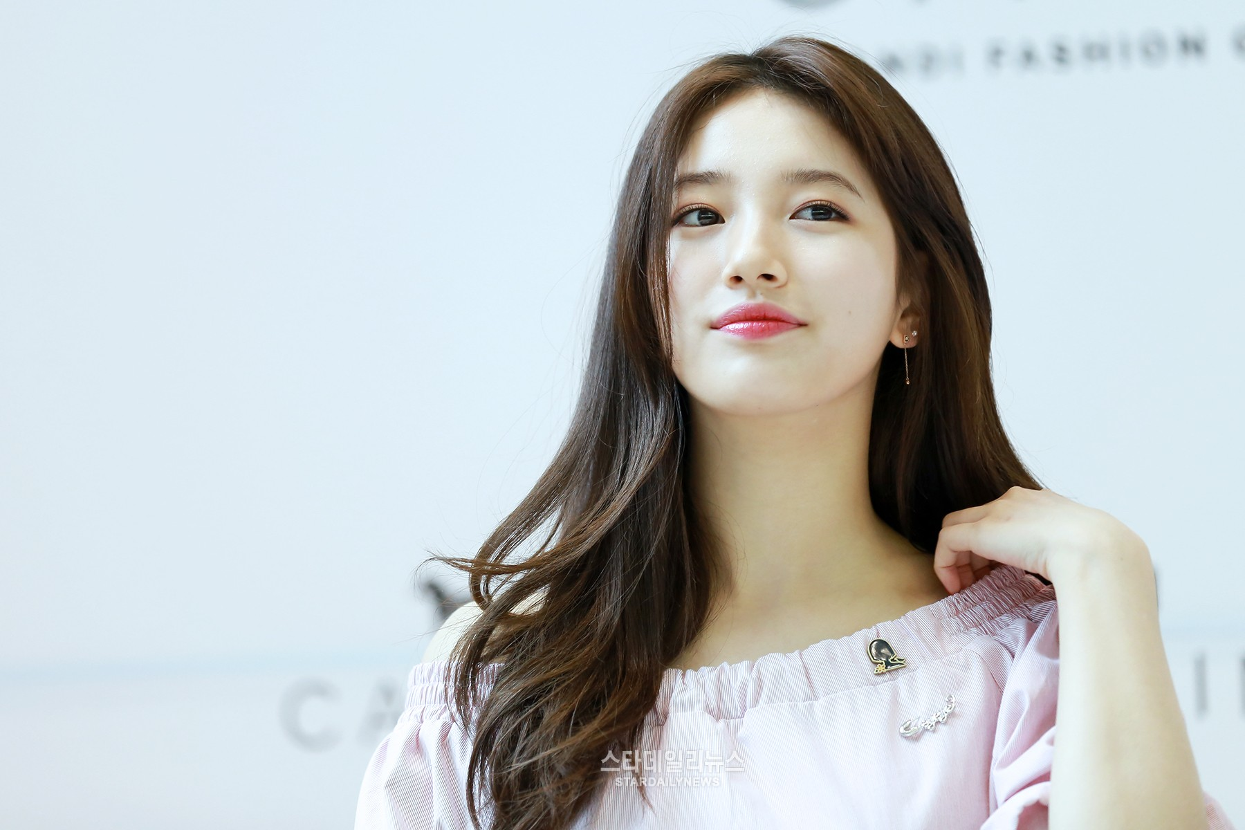 Then And Now Let S See Suzy S Facial Transformation Did She