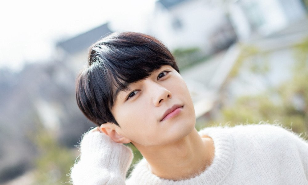 Infinite's L's dating rumor and ex-girlfriend